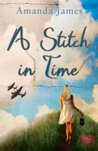 A Stitch in Time - Amanda James