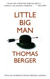 Little Big Man - Thomas Berger, Brooks Landon