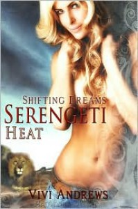 Serengeti Heat - Vivi Andrews