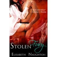 Stolen Fury (Stolen Trilogy, #1) - Elisabeth Naughton
