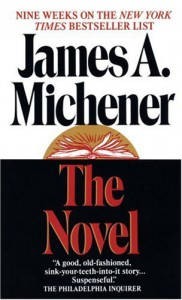 The Novel - James A. Michener