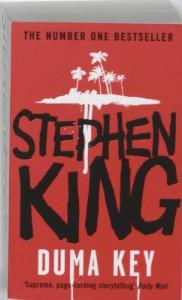 Duma Key - Stephen King