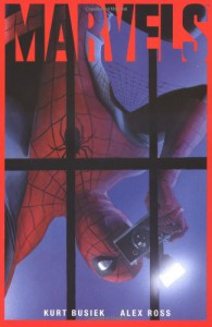 Marvels - Kurt Busiek, Alex Ross