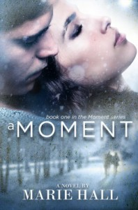 A Moment - Marie Hall