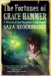The Fortunes of Grace Hammer: A Novel of the Victorian Underworld - Sara Stockbridge