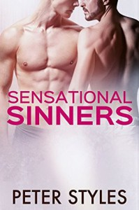Sensational Sinners - Peter Styles