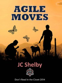 Agile Moves - JC Shelby