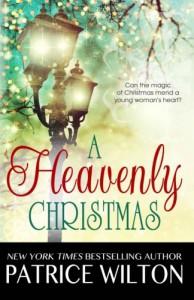 A Heavenly Christmas (Volume 1) - Patrice Wilton