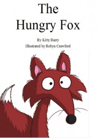 The Hungry Fox - Kitty Barry