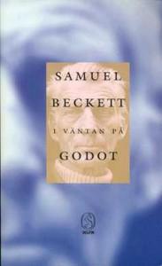 I väntan på Godot - Samuel Beckett, Lill-Inger Eriksson, Göran O. Eriksson