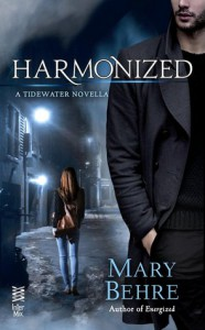 Harmonized - Mary Behre
