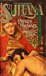 Sultana - Prince Michael of Greece, Alexis Ullman