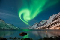 Stunning Northern Lights - Photo Gallery - Fred Kox