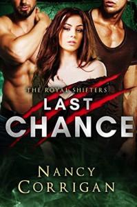 Last Chance - Nancy Corrigan