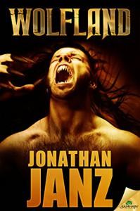 Wolf Land - Jonathan Janz