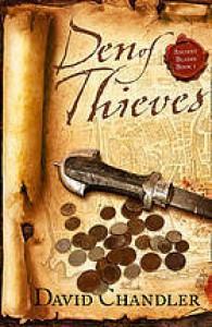 Den of Thieves  - David   Chandler