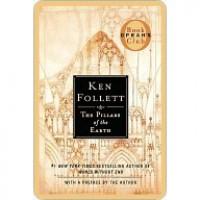 The Pillars of the Earth  (The Pillars of the Earth, #1) - Ken Follett