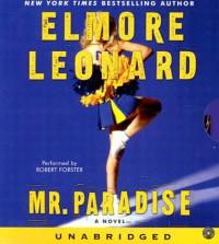 Mr. Paradise - Elmore Leonard, Robert Forster, Robert  Forster