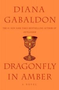 Dragonfly in Amber (Outlander, #2) - Diana Gabaldon