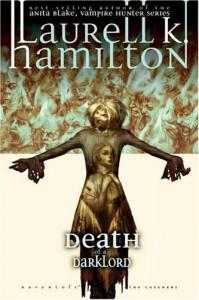 Death of a Darklord - Laurell K. Hamilton