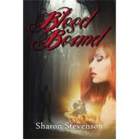 Blood Bound (Gallows, #1) - Sharon Stevenson