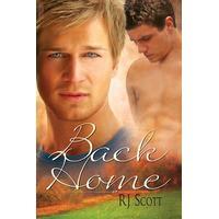 Back Home - R.J. Scott
