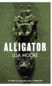 Alligator - Lisa Moore