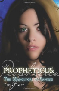 Propheticus - Emma Daley