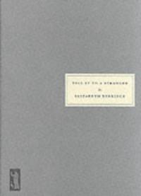 Tell It to a Stranger - Elizabeth Berridge