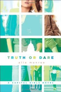 Truth or Dare - Ella Monroe