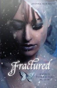 Fractured: Happily Never After? 3 Tales - Joanna Karaplis