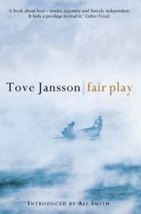 Fair Play - Tove Jansson