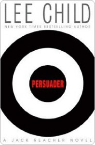 Persuader (Jack Reacher, #7) - Lee Child