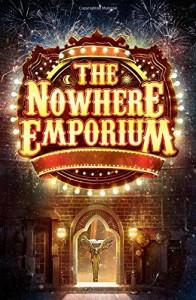 The Nowhere Emporium (Kelpies) - Ross MacKenzie