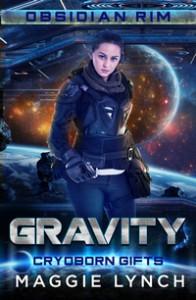 Gravity - Maggie Lynch