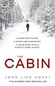 The Cabin - Jorn Lier Horst