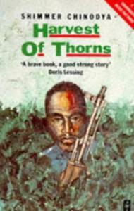 Harvest of Thorns - Shimmer Chinodya