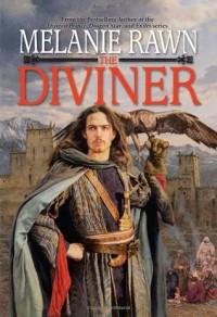 The Diviner - Melanie Rawn
