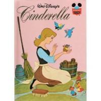 CINDERELLA (Disney's Wonderful World of Reading, 16) - Disney Book Club