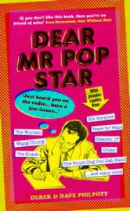 Dear Mr Pop Star - Derek Philpott, Dave Philpott