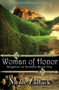 Woman of Honor - Nicole Zoltack