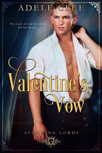 Valentine's Vow - Adele Clee