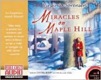 Miracles on Maple Hill - Virginia Sorensen,  Narrated by Cynthia Bishop