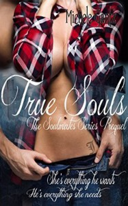 True Souls (The Soulmates Series Book 2) - Michele Gantz