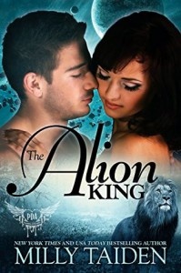 The Alion King - Milly Taiden