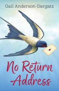 No Return Address - Gail Anderson-Dargatz