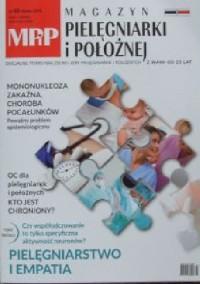Magazyn pielęgniarki i położnej nr 3/marzec 2018 - praca zbiorowa