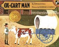 Ox-Cart Man - Donald Hall