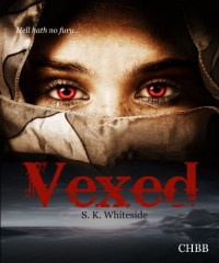 Vexed - S.K. Whiteside