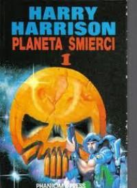 Planeta śmierci  - Harry Harrison, Wacław Niepokólczycki